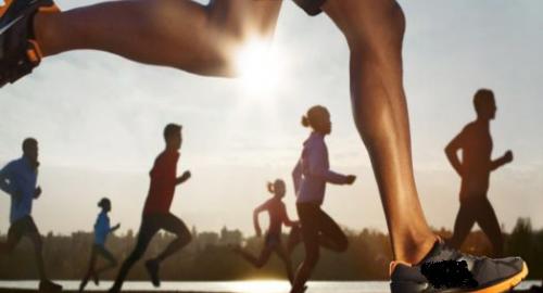 Runners: perché NON correre sull'asfalto